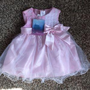 La Princess Dresses - Baby girl dress